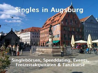 Single tanzkurse augsburg