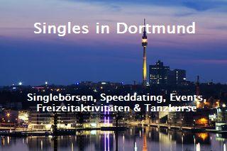 Blind Date Dortmund
