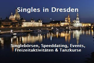 Single-Männer in Dresden