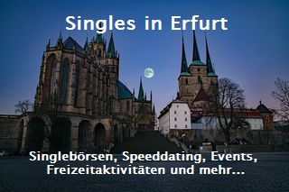 Single bar erfurt