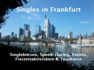 Frankfurt single events