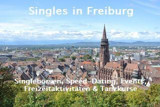 Tanzkurs single freiburg