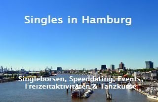 Single date hamburg