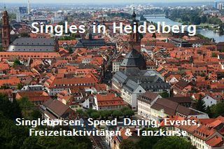 Casual dating heidelberg