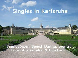 Dating karlsruhe germany