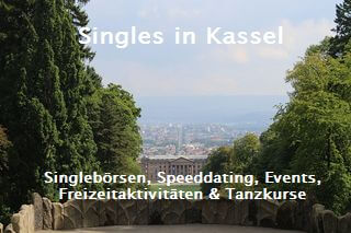 Single events kassel