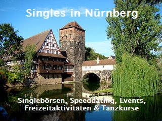 Single mann nürnberg