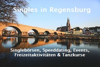Single events regensburg
