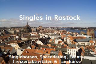 Single tanzkurse rostock
