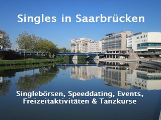 Single treff saarbrücken [PUNIQRANDLINE-(au-dating-names.txt) 39