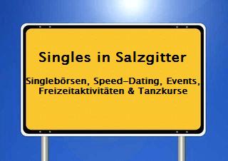 Salzgitter Chat und Partnersuche für Singles (kostenlos)