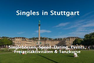 Single stuttgart