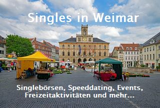 Single weimar thüringen