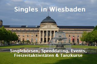 Wiesbaden dating