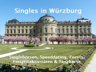 CASUAL DATING WÜRZBURG