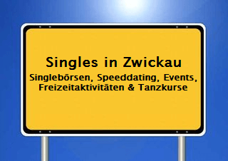 Dating zwickau