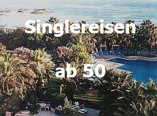 Über 50 dating-pool